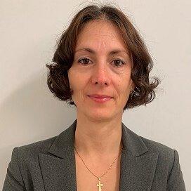 Dr. Ramona Urian