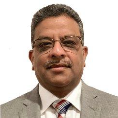 Dr. Syed Tariq Ahmed