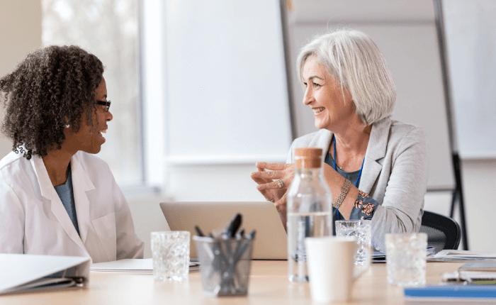 Patient Partner Program