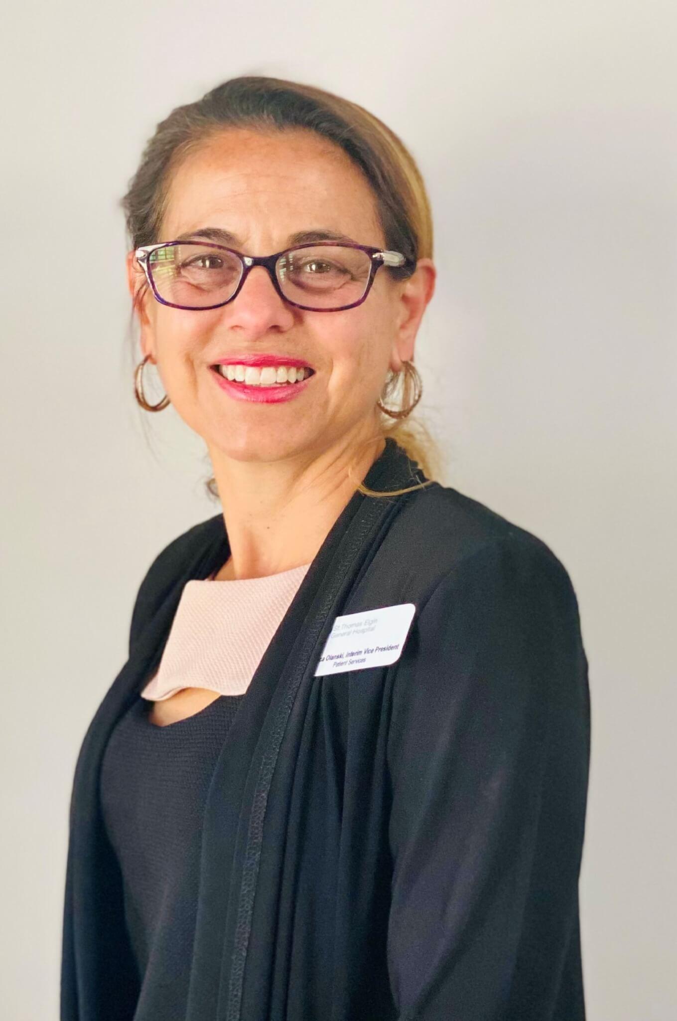 Monica Olanski